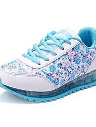 zapatos de las zapatillas de deporte zapatos de moda a pie de las mujeres más colores disponibles