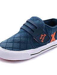 Sneakers de diseño ( Azul/Verde ) - Comfort - Algodón