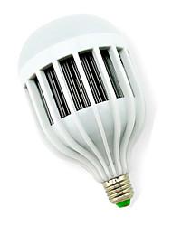 Ampoules Globe Blanc Froid B E26/E27 18 W 36 SMD 5730 1440-1620 LM 6000-6500 K AC 100-240 V