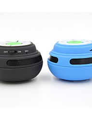 YX003  UFO  Hands-free 3.5mm AUX  Bluetooth & TF Card MP3 Player Wireless Speaker and Radio for Cellphone Computer Car