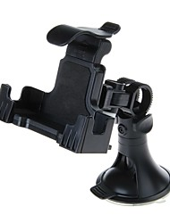 Universal Durable Car Headrest Mount Holder for Galaxy Tab, iPad, Tablet PC (Black)