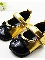 Chaussures bébé Informel Similicuir Ballerines Multi-couleur