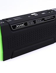 wuhai® 13500mAh salto coche super multi-función de oferta bancaria energía de lanzamiento de mini emergencia automático portátil de arranque