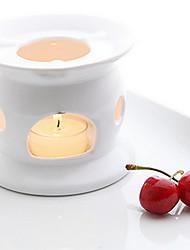 European style Ceramic Candle Holder