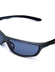 cyclisme polarisée pc mode rectangle lunettes de sport