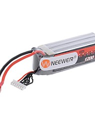 neewer 22.2V 3500mah 6s 45c Lipo Akku w / dean-Style-Connector für rc heli T-Rex 500