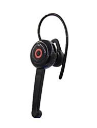 Bluetooth v4.0 auricular del en-oído estéreo con micrófono para 6/5 / 5s samsung s4 / 5 lg htc y otros (colores surtidos)
