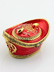 Fortunate MoneyTrinket Box