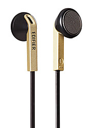 Edifier H190 wired 3.5mm bassi orecchio hifi per iphone 6 / iphone 6 più