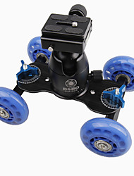 camwheels vloeiende video camera dolly