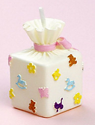 Baby Gift Box Candle