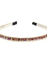 Fashion Crystal Headbands For Women