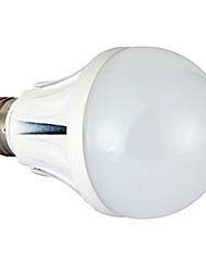 E26/E27 9 W 18 SMD 5730 780 LM Cool White Dimmable Globe Bulbs AC 220-240 V
