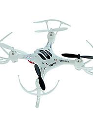 fayee fy530 Flugzeug 4-Kanal 2,4 GHz Funksteuerung RC Quadcopter mit 6-Achsen-Gyrosensor rtf-Drohne