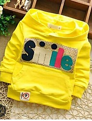 Children's Cartoon Fashion Sweater