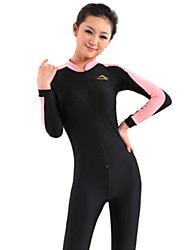 YINGFA Women's Strap Polyester Spandex Padded Sexy One-piece Swimwear
