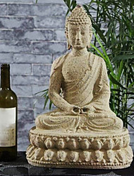 имитация смола каменный Будда украшения