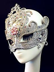 Zentai - Feminino - de Carnaval Máscara - Máscara