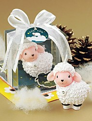 Favores y regalos de la fiesta Velas Baby Shower/Cumpleaños
