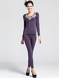 sexy roupa interior térmica de emagrecimento das mulheres zyle