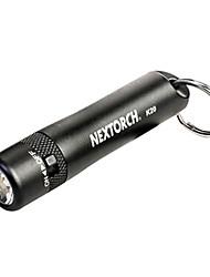 Nextorch K20 3-Mode 1x Cree XP-G2 LED Flashlight(6-130LM, 1xAA, Black)