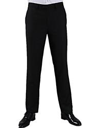 Ansimare - Tailorde Fit DI Poliestere/Vello - nero