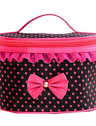 South Korea Lovely Large Capacity Fashion Cosmetic Bag