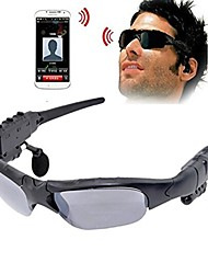winait® bt-1 gafas de sol, bluetooth2.0 / llamadas inteligentes manos libres para teléfono inteligente Android / iOS