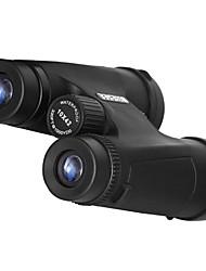 10 50 mm Binóculos Fogproof / Genérico / Case de Transporte / Roof Prism / Alta Definição / Visão Nocturna / ImpermeávelBinóculos com