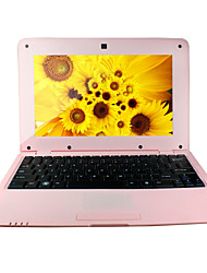 V712 10.1 '' android 4.2 mini laptop (via8880 dual core, 1gb ram, rom 4gb, wifi, camera)