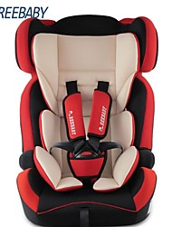 assento de carro do bebê reebaby ™ crianças portáteis carro assento de segurança para 9-36 kg (9m -12y)