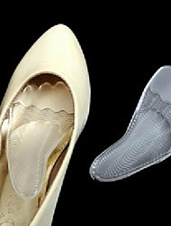 Silicon Insoles & Accessories for shoes 1 Pair