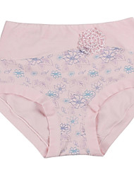 Pulishi Modal High Waist Lady Panty