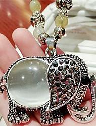 дикий ретро ожерелье женщин