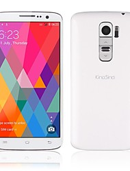 KingSing S2 5.0,Android 4.4.2 3G Smartphone(3G,GPS,Dual Camera,RAM  1GB,ROM  8G,Double Click Wake Up,Heart Rate Sensor)