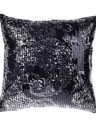"""Accent/Decorative 16"""" Square Embellished&Embroidered Pillow Cover/Pillow With Insert"""