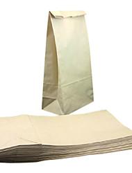 Retro Kraft Food Paper Bags(Set of 1000)