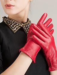 женщины - Аксессуары (Козлиная кожа/Кожа особого типа