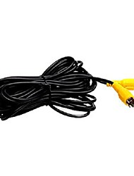 6 Meters RCA Video Signal Cable
