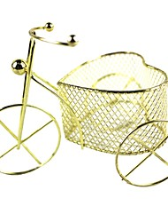 Sweet Love Tricycle Style Pot Culture w/ Soil - Golden