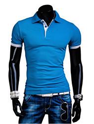 nouveaux manches courtes Tee-shirts hommes de Dick