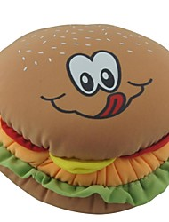 Air Freshener House&Car Bamboo Charcoal Package Bag (Hamburger Doll)