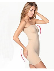 Women Seamless Slimming  Body Shaper Dress Body Shapewear