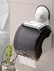 Porte-rouleau WC - Contemporain - Peinture - Fixation au Mur