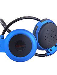 H8 - Hoofdtelefoons - Bluetooth - Hoofdtelefoons (hoofdband) - met met microfoon/Volume Controle/Sport - voorMediaspeler/tablet/Mobiele