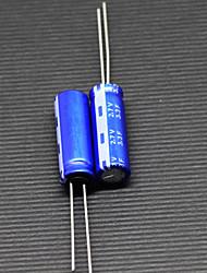 20PCS x 3.3F 2.7V KAMCAP HP Series Super Electrolytic Capacitors ELDC Sets