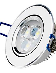 benbon® plafonnier lumière du corridor fond clair 3 leds moderne placage inoxydable chaud AC220V blanc