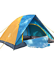AOTU Outdoor 3-4 Persons Waterproof Fold Tent
