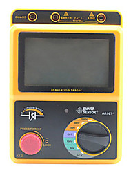 Digital Megger Equipment Or Insulation Tester with LCD Screen