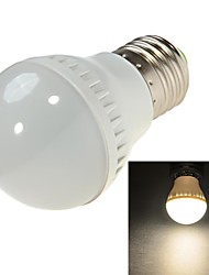 High Quality E27 3W 220V 5730 Cool White and Warm White LED Bulb Light Lamp Energy Saving